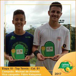 Top Tennis - B1