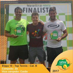 Top Tennis - B