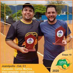 Joanópolis - C1