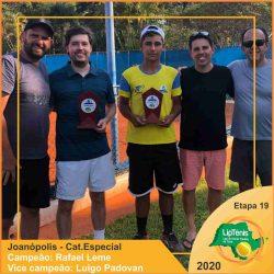 Joanópolis - Especial