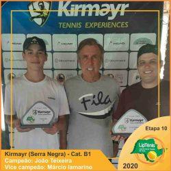 Kirmayr - B1