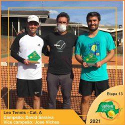 Leo Tennis - A