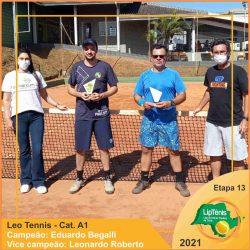 Leo Tennis - A1