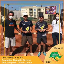 Leo Tennis - B1