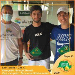 Leo Tennis - C