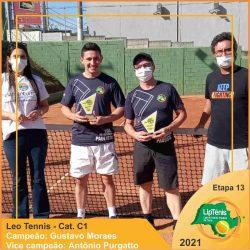 Leo Tennis - C1