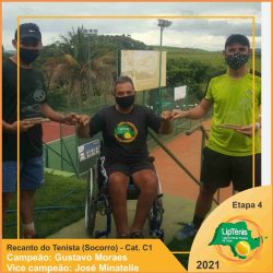 Recanto do Tenista - C1
