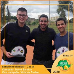 Sandrinho - A