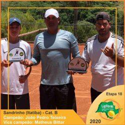 Sandrinho - B