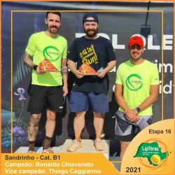 Sandrinho - B1