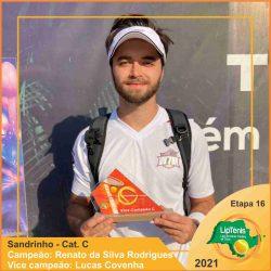 Sandrinho - C