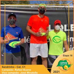 Sandrinho - C1