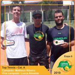 Top Tennis - A