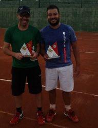 Top Tennis - C