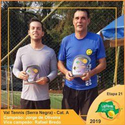Val Tennis - A