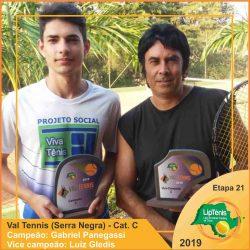 Val Tennis - C
