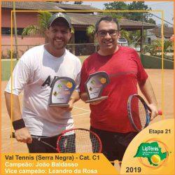 Val Tennis - C1